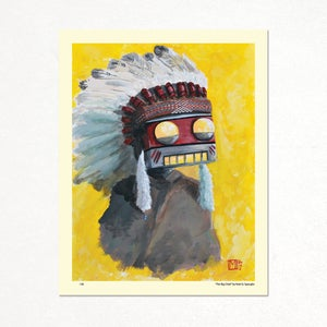 Image of The Big Chief