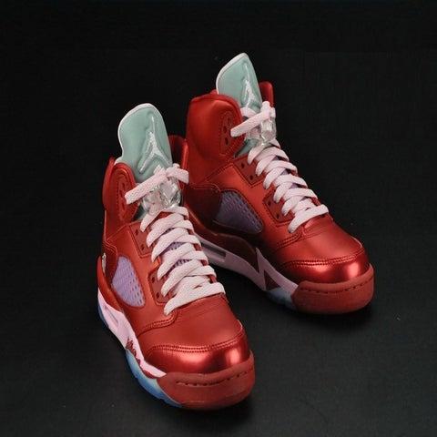 Jordan 5 Valentine's Day 2013