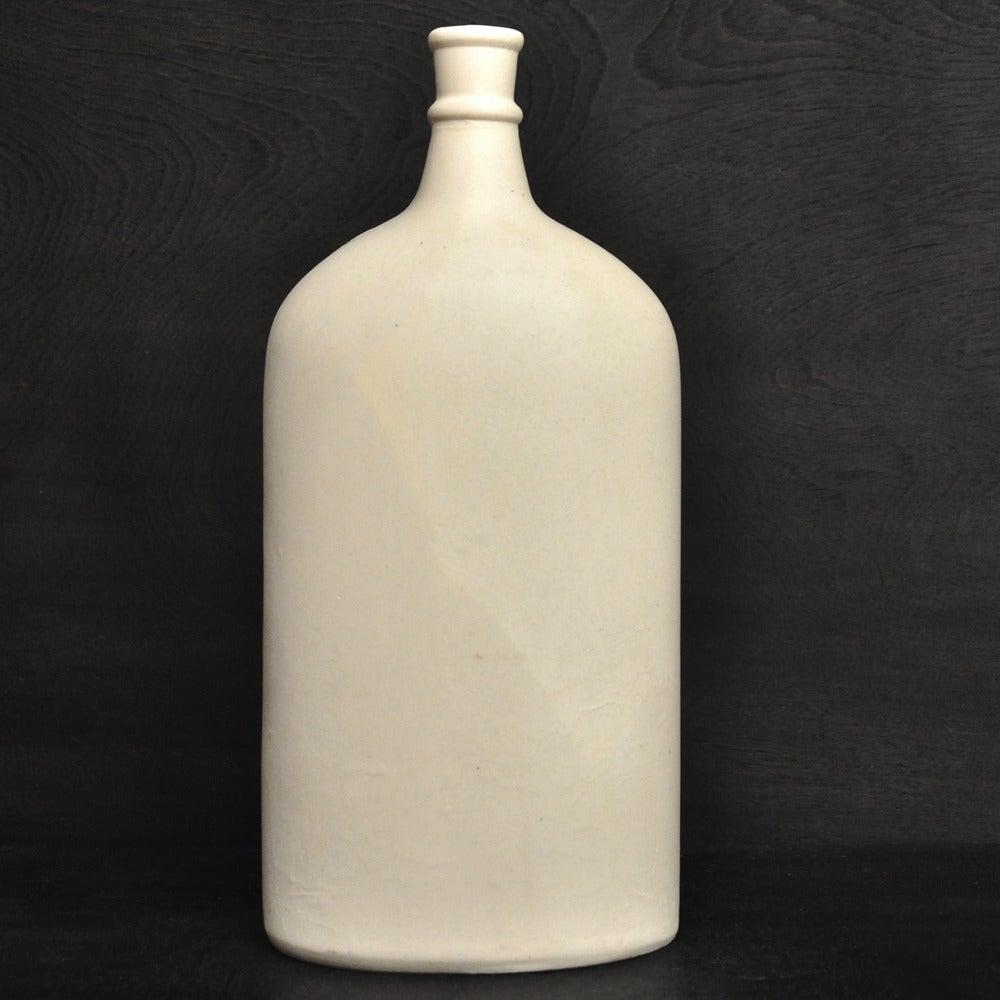 Image of vintage erotica bottle