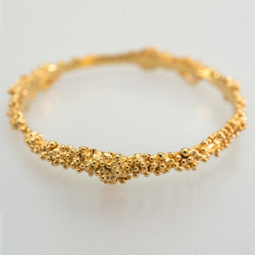 Image of Tidal Treasure Bangle.