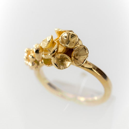 Image of Blossom Ring.