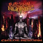 Image of Chaos Reborn Album