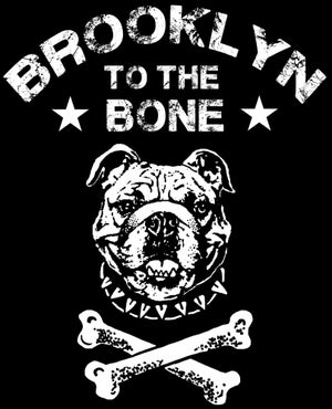 Image of Brooklyn to the Bone