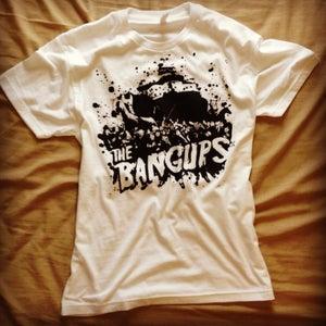 Image of Black & White Bangups