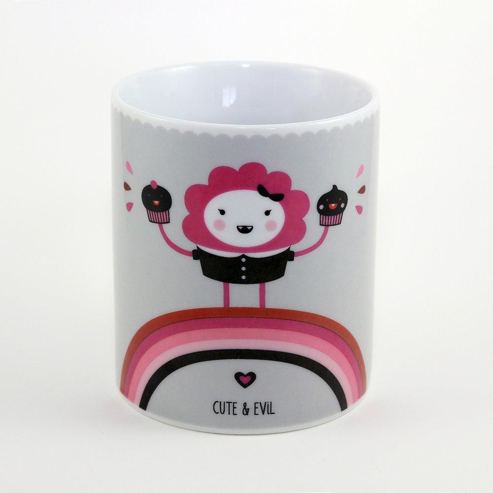 Image of Cupcake Mug