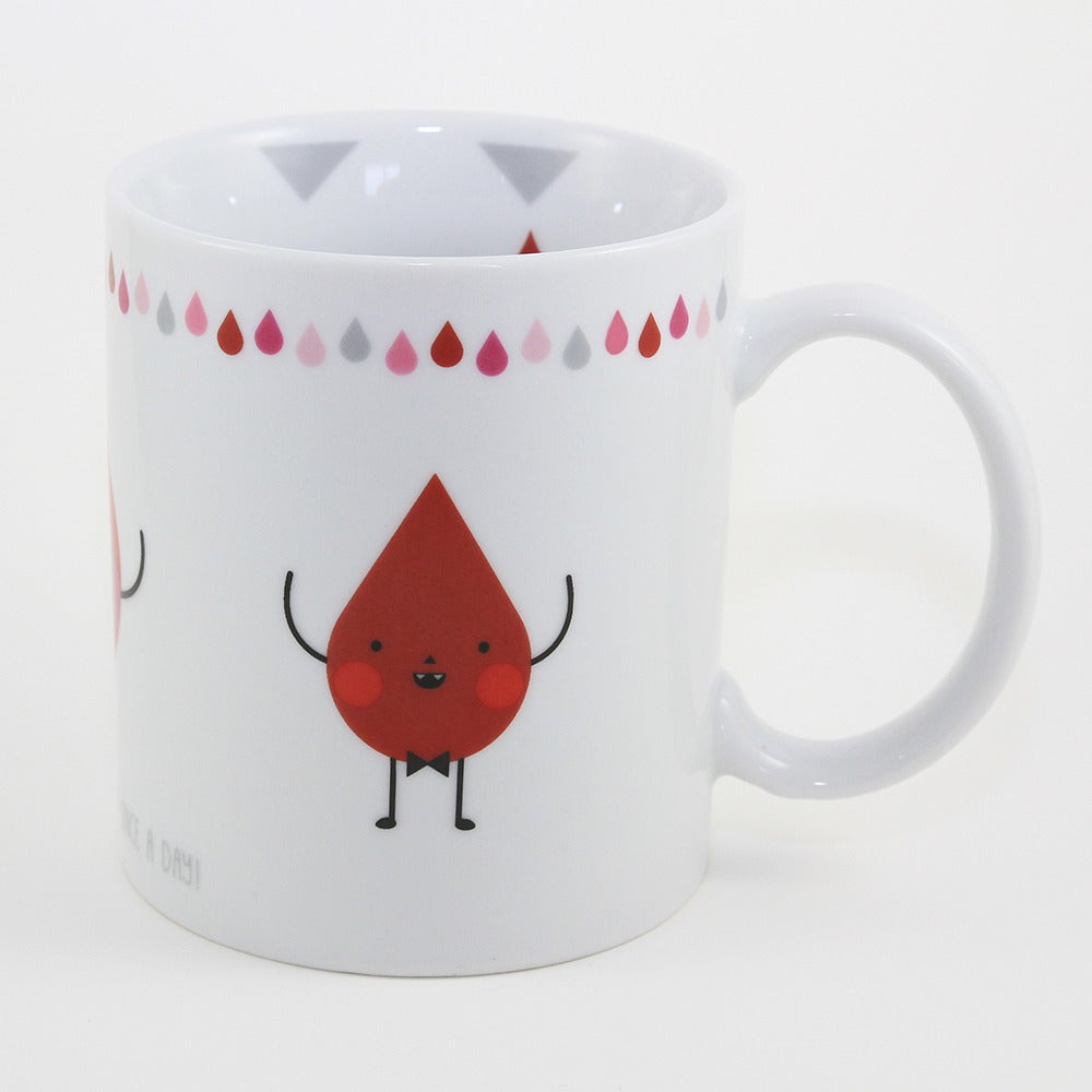 Image of Bloody Mug