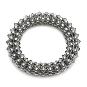 Image of Grey Rope Bracelet