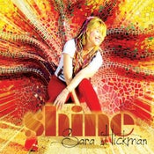Image of Sara Hickman: Shine CD