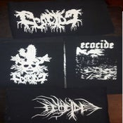 "Image of Ecocide ""Small Patch"""