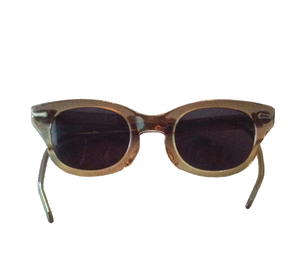 Image of Children's Horn-Rimmed Sunglasses (1950s)