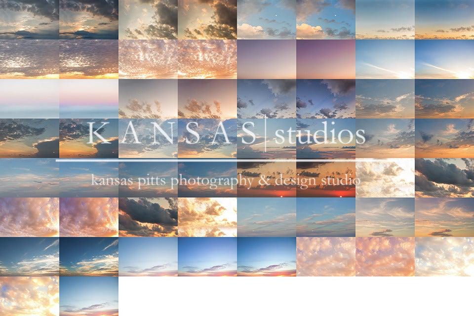 Image of The Originals | B&B, Sunset Dusk, & Nighttime Love + Bonus Actions