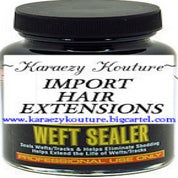 Image of WEFT SEALER