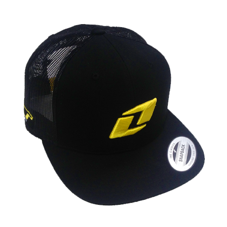 Image of Team Trucker Hat