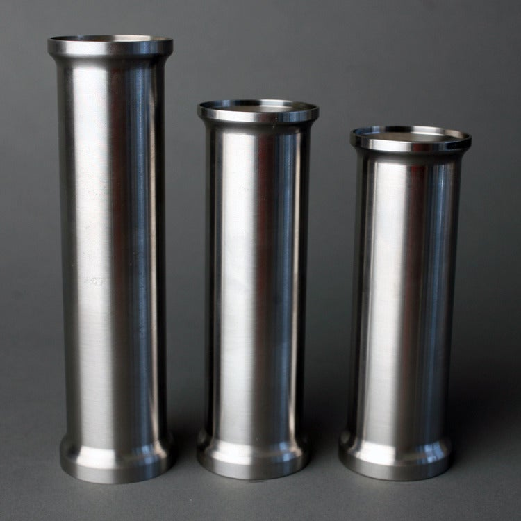 """Image of 1 1/8"""" Integrated Head Tube (Quick Taper)"""
