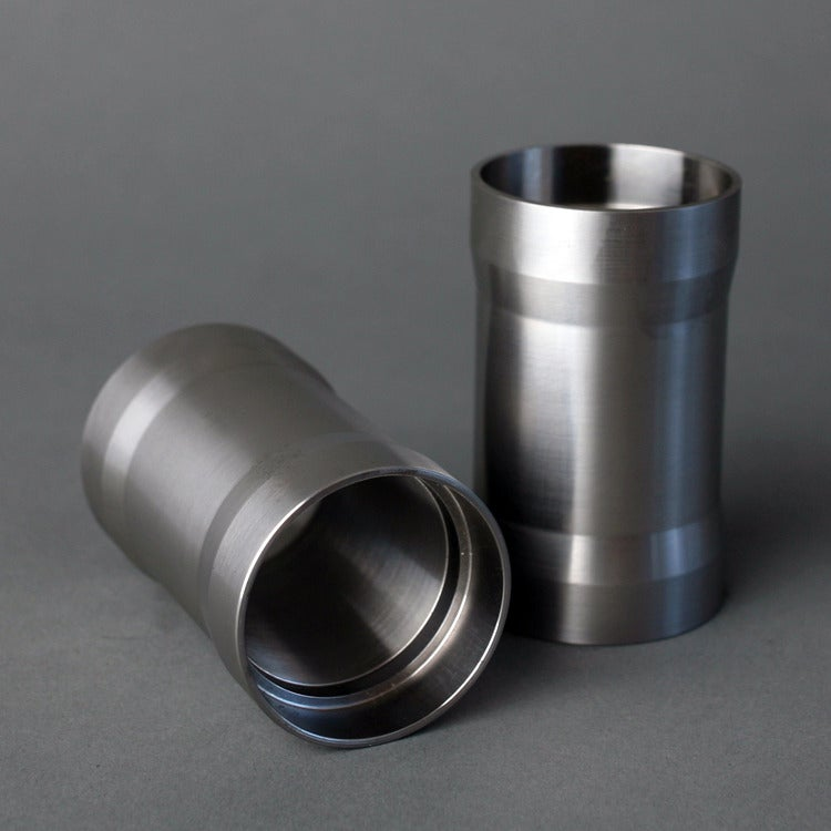Image of Mid Bottom Bracket Shell (Externally Relieved)