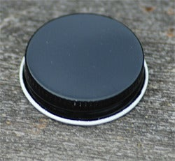 Image of Growler Cap 38MM Black