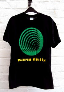 Image of Warm Digits T-Shirt #2