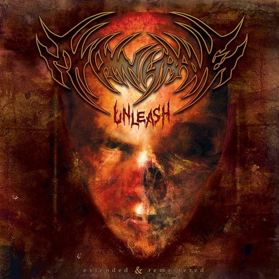 "Image of My OWN GRAVE ""Unleash"" Super Jewel Box CD"