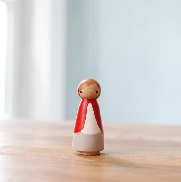 Image of Petit chaperon rouge