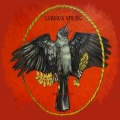 "Image of CARRION SPRING ""Indiscretions Vol. 1"" full-length cassette"