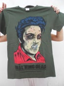 Image of ★ The Wal'King Dead    ( Jumbo print ) .