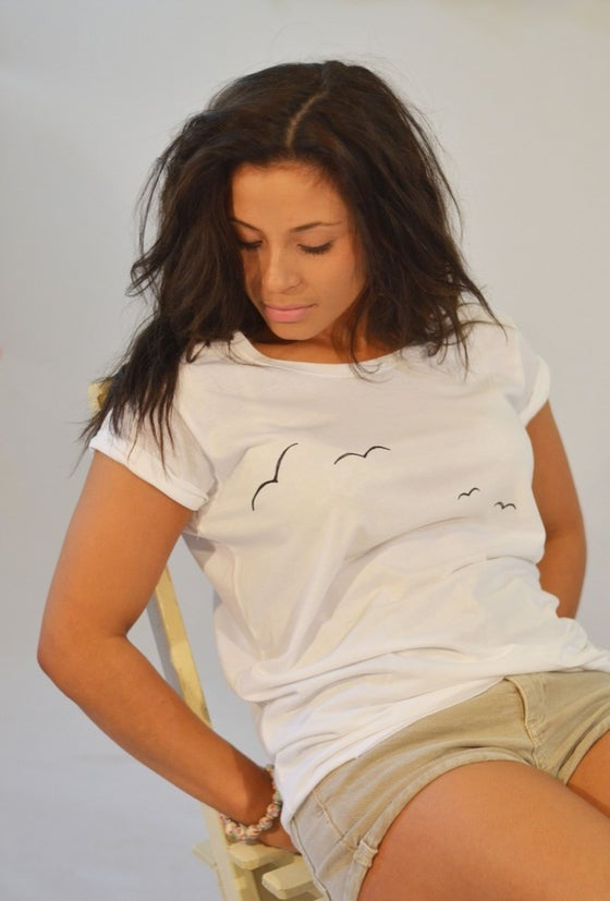 Image of Eden Bamboo T-Shirt