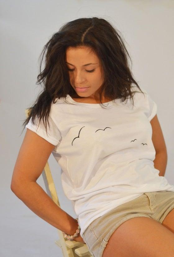 Image of Eden Bamboo T-Shirt