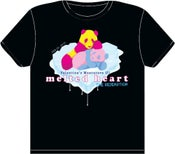 Image of Melted Heart Tee