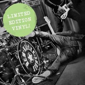 Image of I AIN'T EVEN LYIN' - VINYL ALBUM (2013) ***LIMITED EDITION COLOURED VINYL***