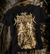 Image of Pope Undead Tee