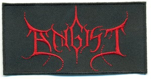Image of Angist Logo Patch