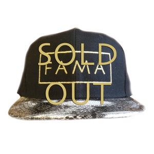 Image of FAMA | Celebration Snapback