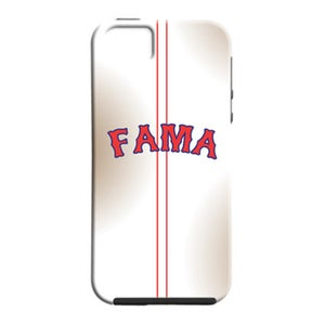 Image of FAMA x Case-Mate | Dirty Jersey iPhone 5 case