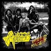 Image of AXXION WILD RACER (LP)