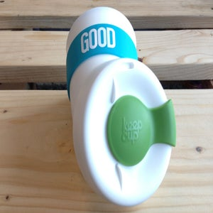 Image of Limited Edition GOOD Keep Cup