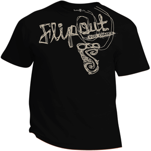 Image of Flip out for Change T-shirt - Male