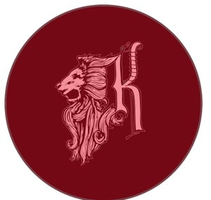 Image of Lion Pin