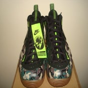 Image of Nike Foamposite Pro Camo