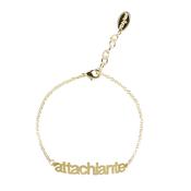 Image de Bracelet Attachiante - Felicie Aussi