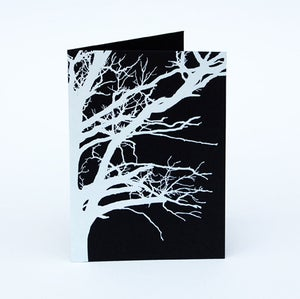 Image of Christmas Tree 3 card