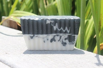 Image of Twilight Activated Charcoal Soap