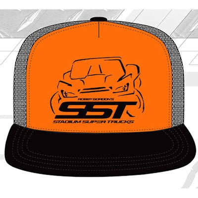 Image of SST Trucker Hat