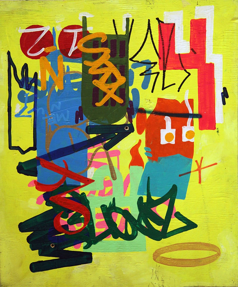 Image of WITHDRAWAL ANXIETY 2 - CASSIUS FOULER