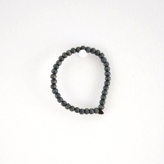 Image of Slim Bracelet - Teal