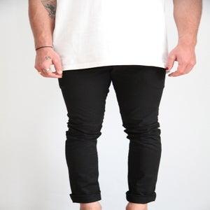 Image of Standard Pant- Black