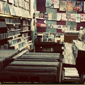 Image of Distro LP`s          Different Prices