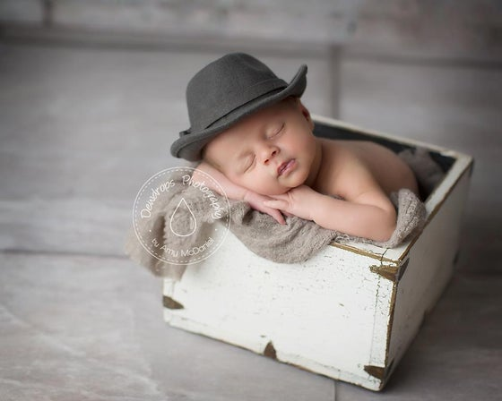 Image of Little Man Fedora