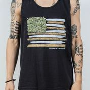 Image of Promise Land Collabo Uni-sex Tank Top