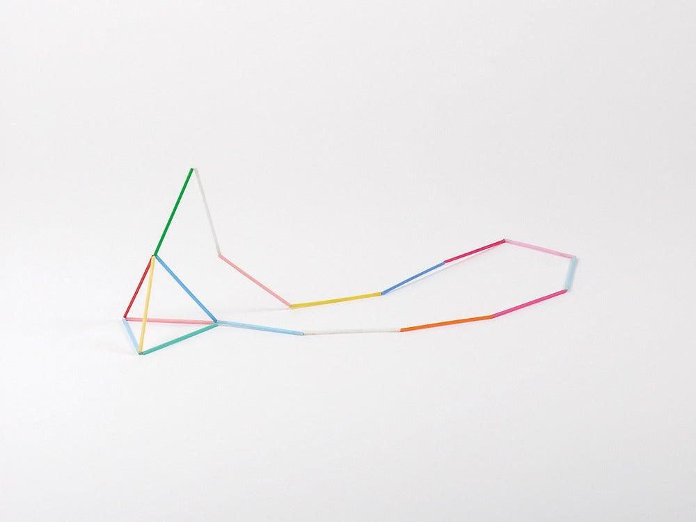 Image of Plastic Sticks