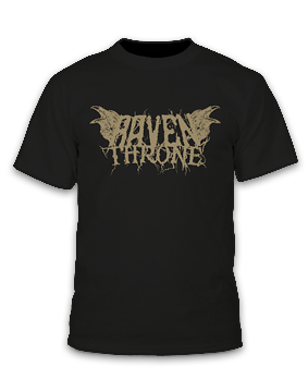 Image of Raventhrone Shirt